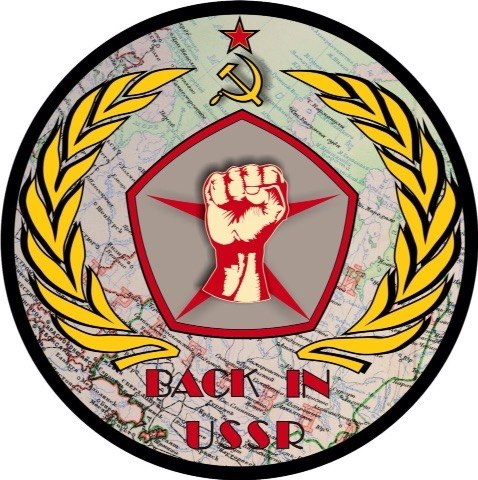 Back in USSR
