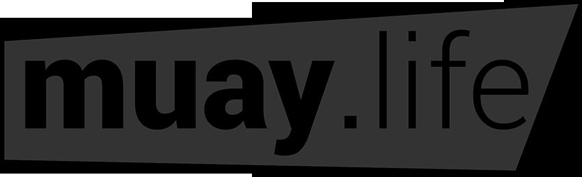 Логотип muaylife.com
